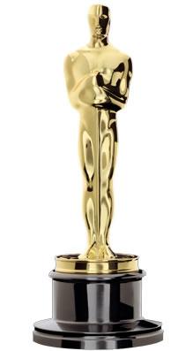 The Oscars astound again