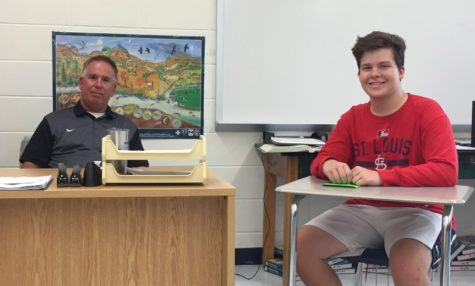 Coach's Corner – April 21, 2017