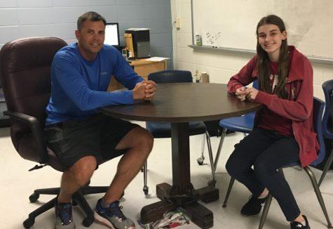 Coach's Corner – April 18, 2017