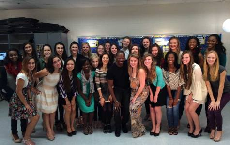 Spearman to direct his last Miss Starr's Mill pageant