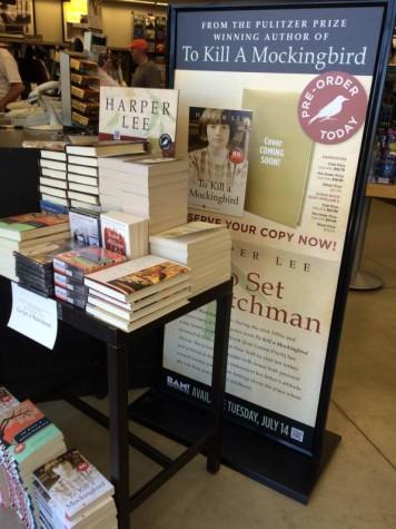 Harper Lee's second novel gets students, teachers excited