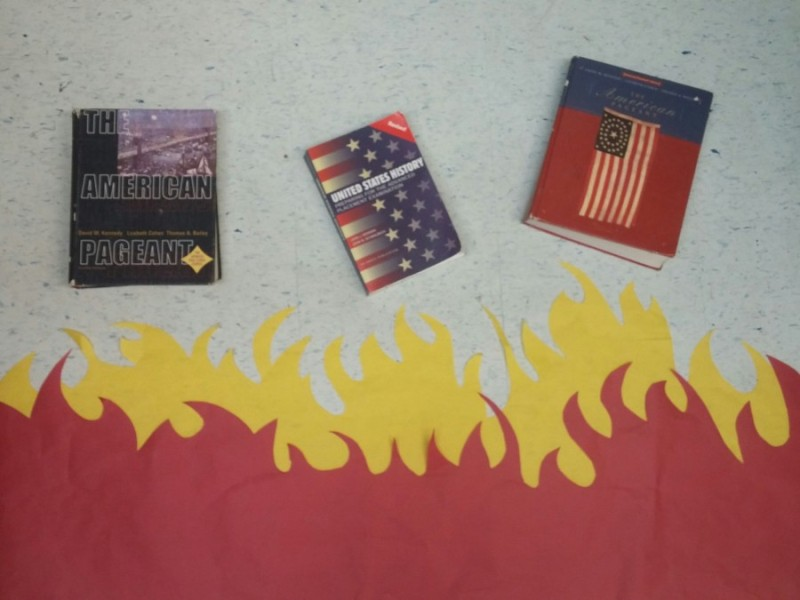 Defendants of the Advanced Placement U.S. History curriculum want to protect against the censorship of America's past.