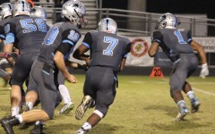 Panthers' defense forces three turnovers, beat Mundy's Mill 28-15