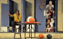 Klein debuts a slam dunk