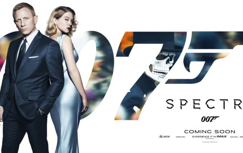 Stirred, but not shaken: newest Bond flick follows old trends
