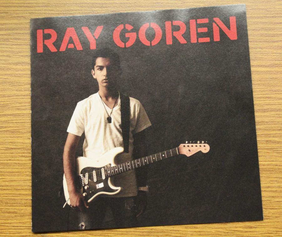 Ray Goren recently released