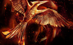 Mockingjay Part II came out Nov. 16 and was the last installment of the Hunger Games trilogy.