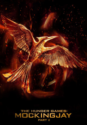 'Hunger Games' fans heavy-heartedly say goodbye with Mockingjay Part II