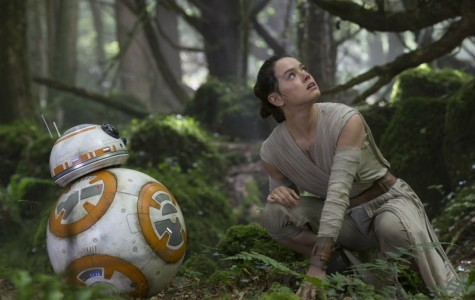 The Force awakens in a new generation