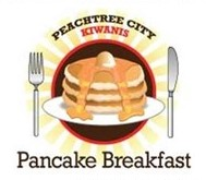 Pancake breakfast promises to be stacks of fun