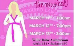 Elle Woods takes Starr's Mill
