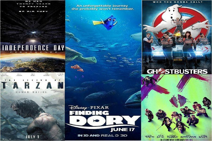 A-Dory-ing fans find their way into theaters to see summer flicks