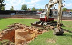 Baseball field reconstruction gets the thumbs up
