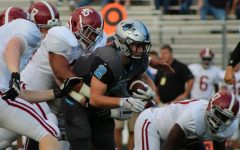 Starr's Mill defense continues to struggle, Panthers fall to Northgate 34-17