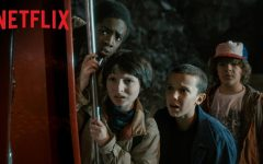 'Stranger Things' a not-so-strange success