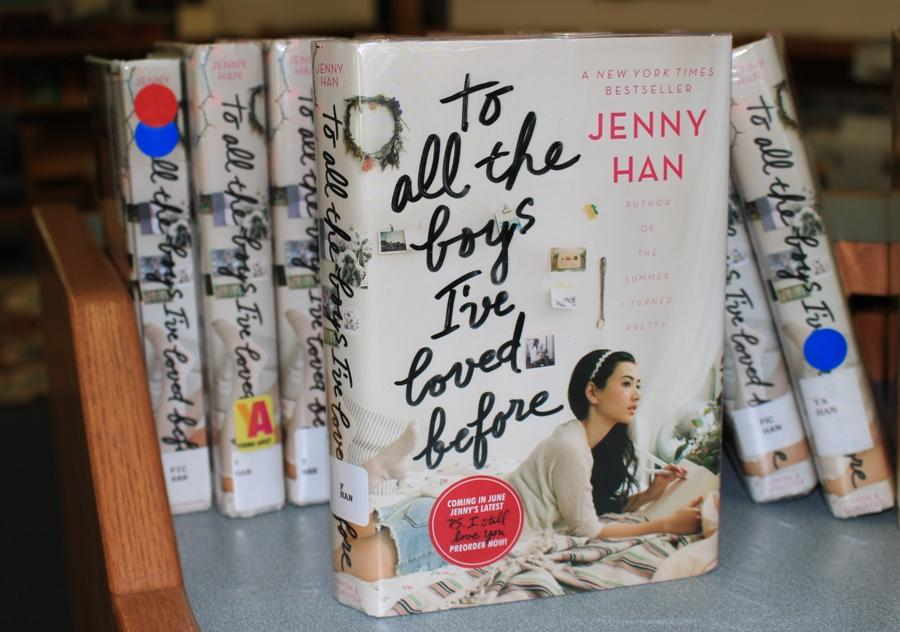 """'To All the Boys I've Loved Before',"" by Jenny Han, encompasses all the best characteristics of romance novels while having its own unique take on the classic genre. The second book in this series, ""P.S. I Still Love You,"" was published on May 26, 2016."