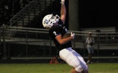 Loaded Panther backfield runs over region rival