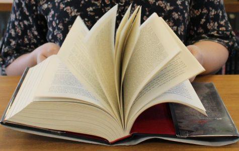 Modern fantasy novel embraces the villains