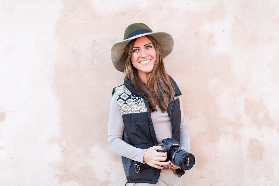 Emily+Breault+poses+for+a+promotional+image+for+her+production+company+Bleu+Lion+Media.+Unlike+many+filmmakers+in+her+generation%2C+Breault+has+chosen+to+stay+local+and+take+advantage+of+the+opportunities+in+Fayette+County%2C+such+as+the+expansion+of+Pinewood+Studios.