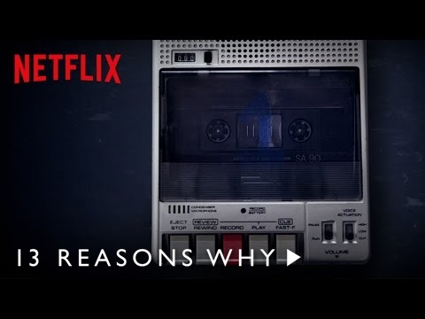 """Netflix's newest release """"13 Reasons Why"""" unravels the complicated suicide of Hannah Baker (Katherine Langford) through seven pre-recorded cassette tapes. This mini series is full of the harsh emotional reality that comes with the chaos of high school life."""