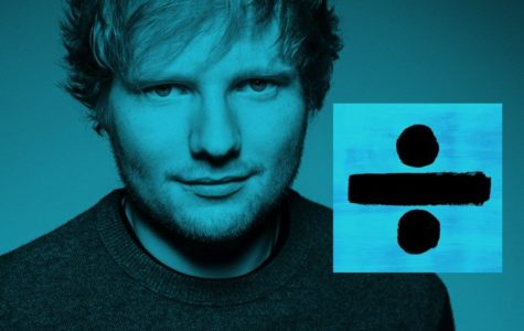 Ed Sheeran's new album solves pop stereotypes