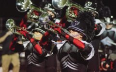 Ryan Ragsdale returns from the Phantom Regiment