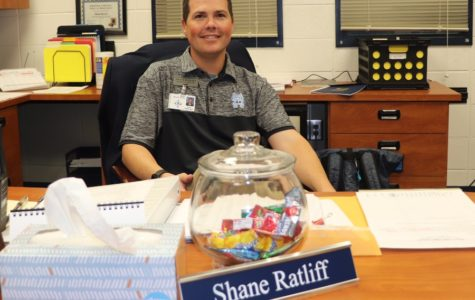 Coach dribbles his way to administrative position