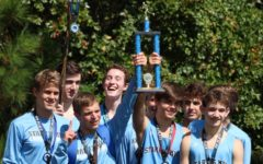 Cross country starts season with success