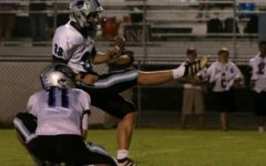Panthers edge out Northgate 16-13