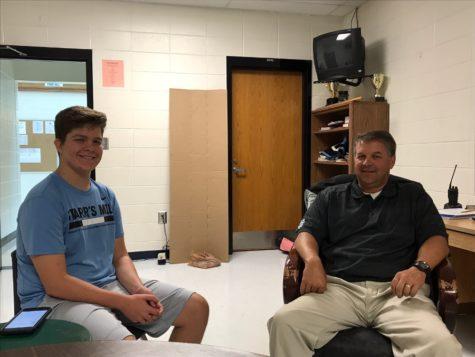 Coach's Corner – Sept. 6, 2017