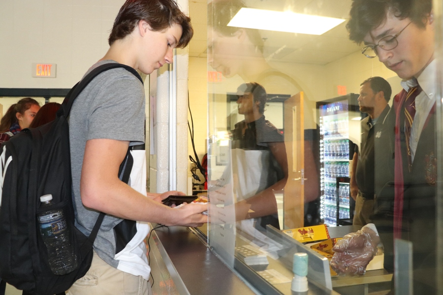 School store opens new opportunities for students