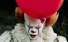 "Pennywise the dancing clown terrorizes the people of Derry in Stephen King's novel ""It."" With the release of the 2017 ""It"" movie, there are now two film adaptations of the original novel."