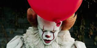 """Pennywise the dancing clown terrorizes the people of Derry in Stephen King's novel """"It."""" With the release of the 2017 """"It"""" movie, there are now two film adaptations of the original novel."""