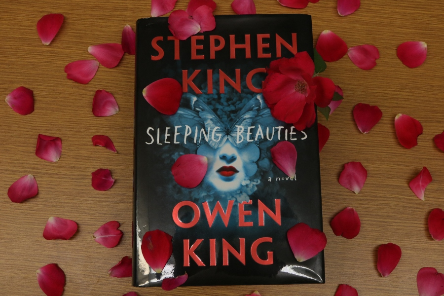 """Sleeping Beauties"" tells the story of an Appalachian town in the center of a global crisis where women no longer wake up once they fall asleep. Published on Sept. 26, 2017, this novel was co-written by Stephen King and his son Owen King."