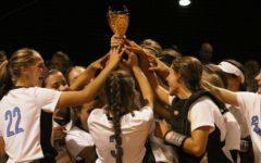Lady Panthers capture region title