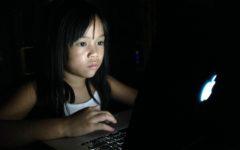 Digital addiction going viral