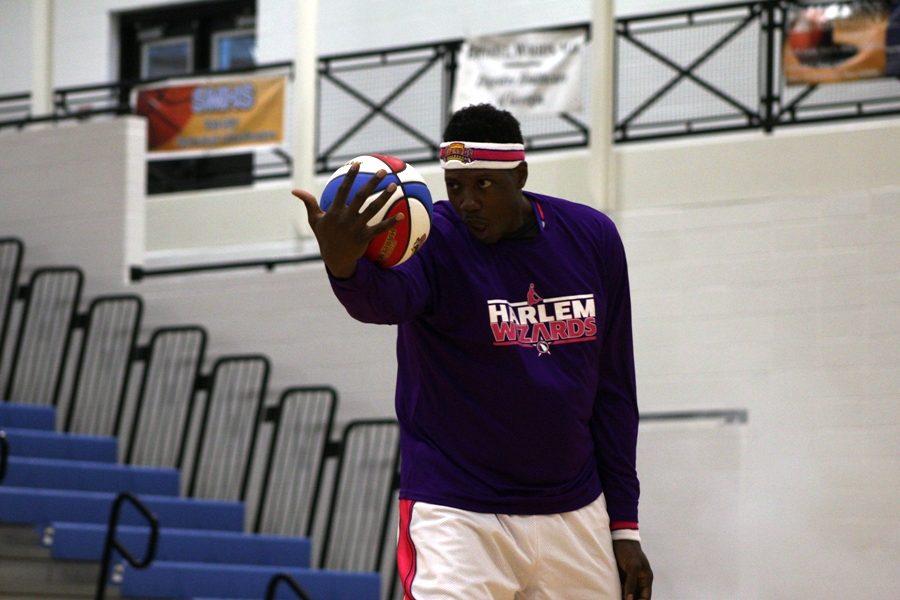 Oak Grove fundraiser a slam dunk