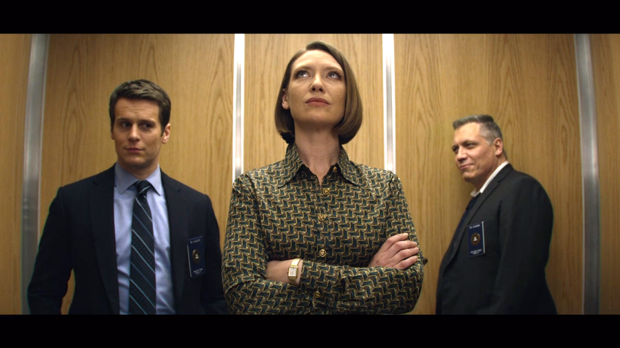 """Netflix's new series """"Mindhunter"""" tells the story of FBI agents Holden Ford and Bill Tench as they interview the most dangerous killers in the U.S. to help understand their motives. This series delves into the darkest and most dangerous recesses of the human mind."""