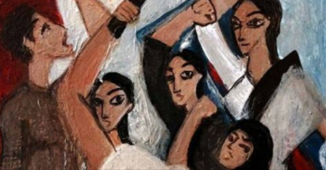 Over-sexualization of minority women