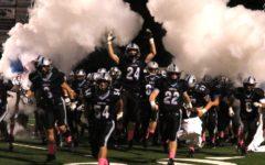 Panthers clinch region championship on Senior Night