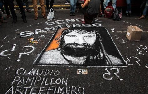Forced disappearances continue in Latin America