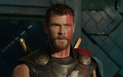 Newest 'Thor' movie Ragna-rocks the box office