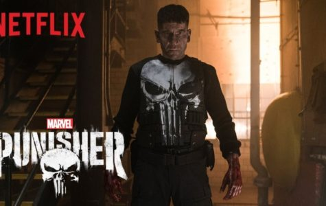 The Punisher returns with a vengeance