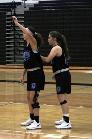 Lady Panthers prepare for comeback season