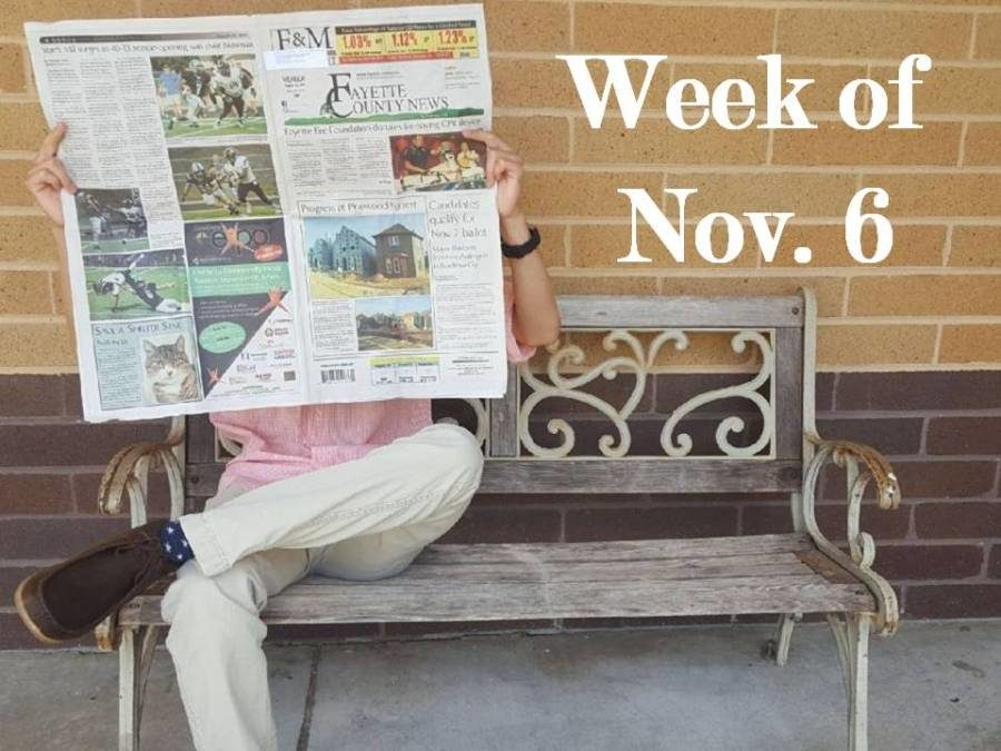 A week that totally 'rocked'
