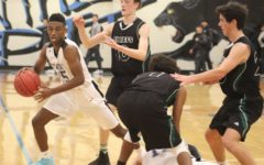 JV Panthers defeated in aggressive battle