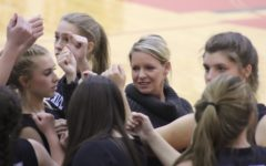 Former All-American returns to Fayette County to coach the Lady Panthers