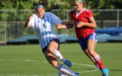 Starr's Mill alum honors family, earns place on Philippines national team