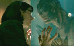 'The Shape of Water' dives into thematic success