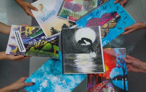MUSINGS literary-art magazine now accepting submissions